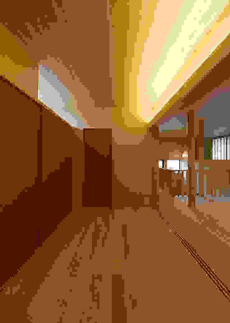 傳寶慶子建築研究所 Eclectic style bedroom
