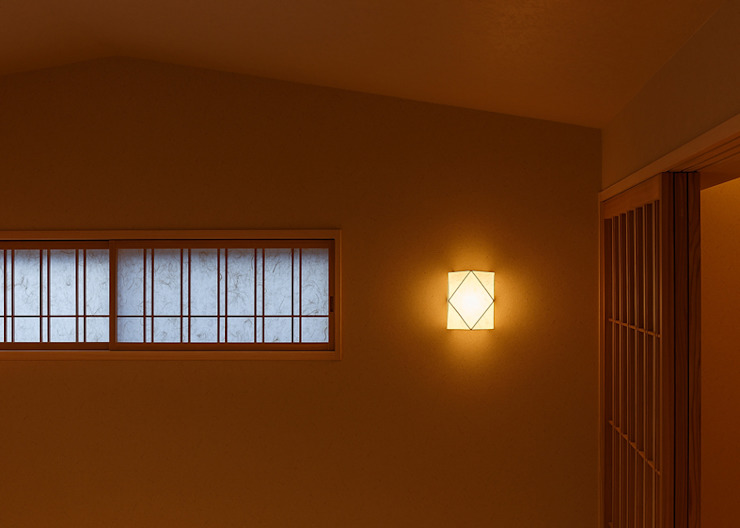 傳寶慶子建築研究所 Eclectic windows & doors