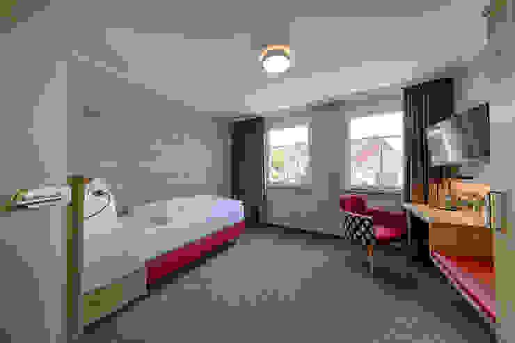 BAUR WohnFaszination GmbH Modern hotels