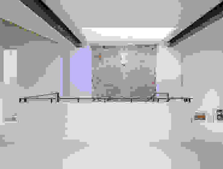 EVA architecten Ruang Studi/Kantor Modern