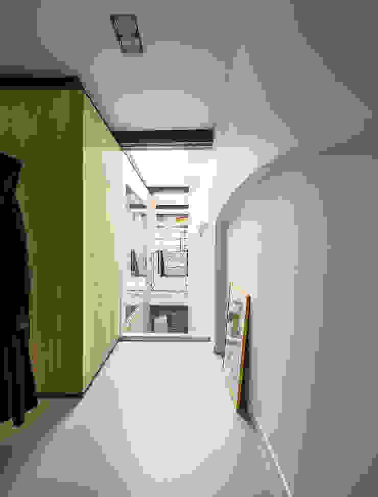 EVA architecten Kamar Tidur Modern