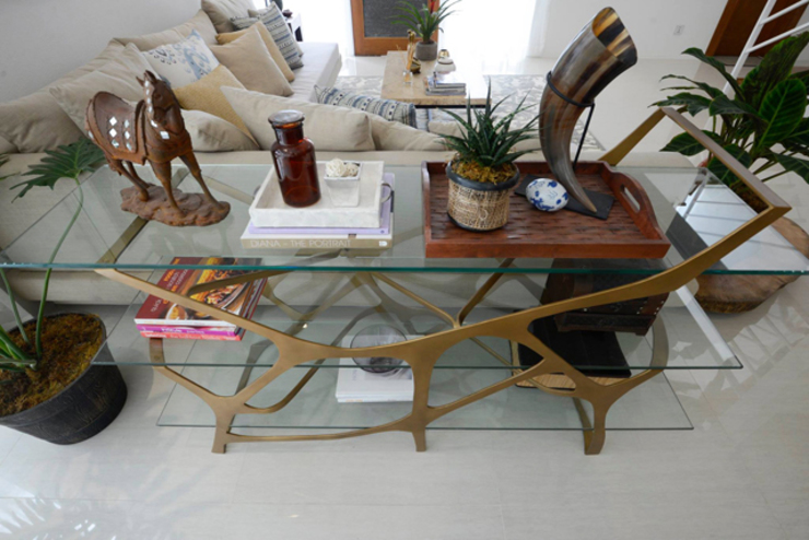 KASA Marilen Styles Living roomSide tables & trays