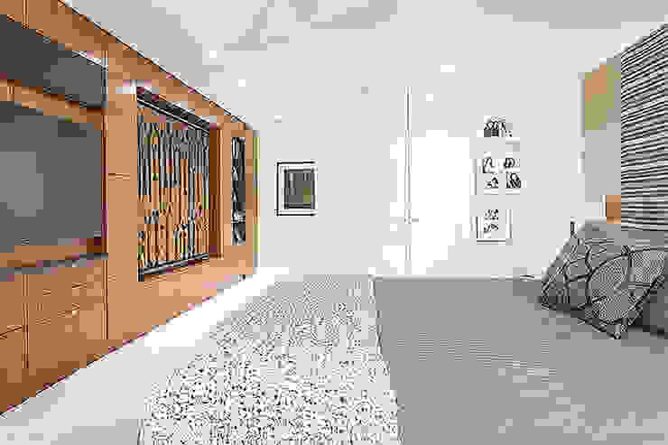 클래식스타일 침실 by BILLINKOFF ARCHITECTURE PLLC 클래식