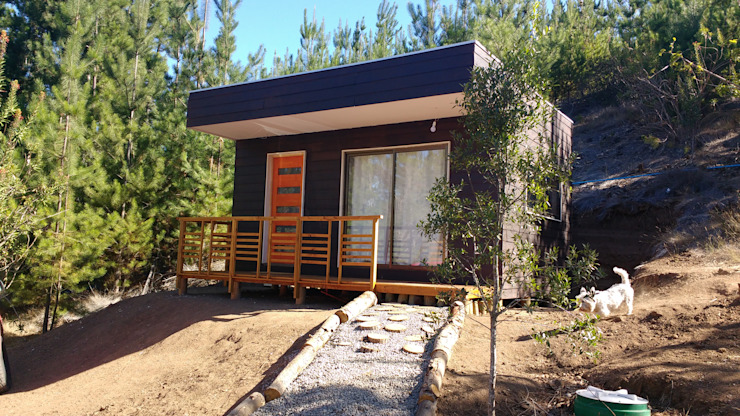 homify Prefabricated home