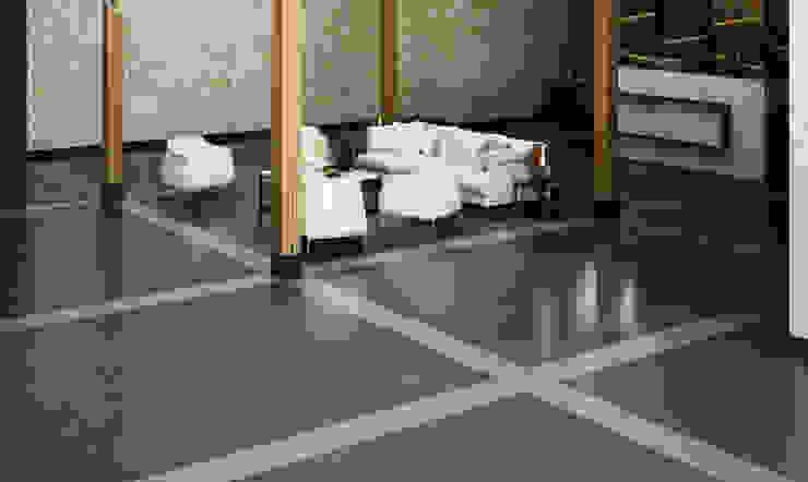 Fermox Solutions Klassische Wohnzimmer