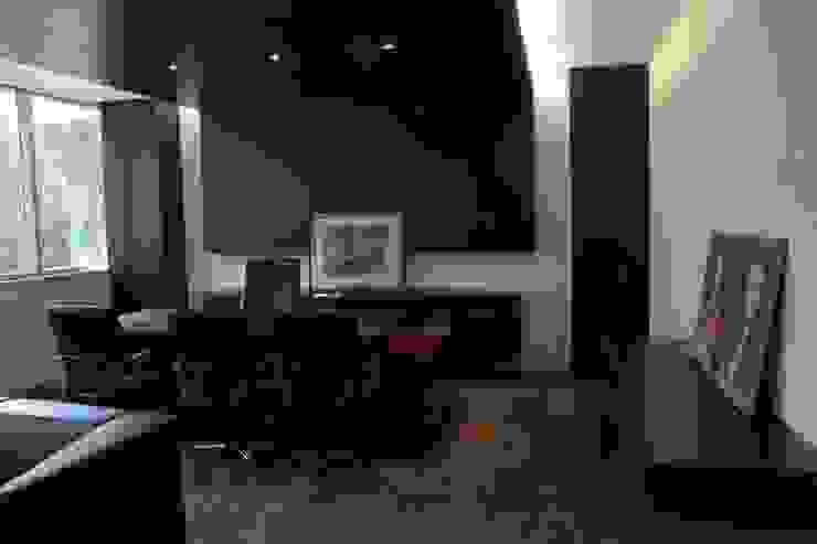Principal's Room Studio - Architect Rajesh Patel Consultants P. Ltd Schools
