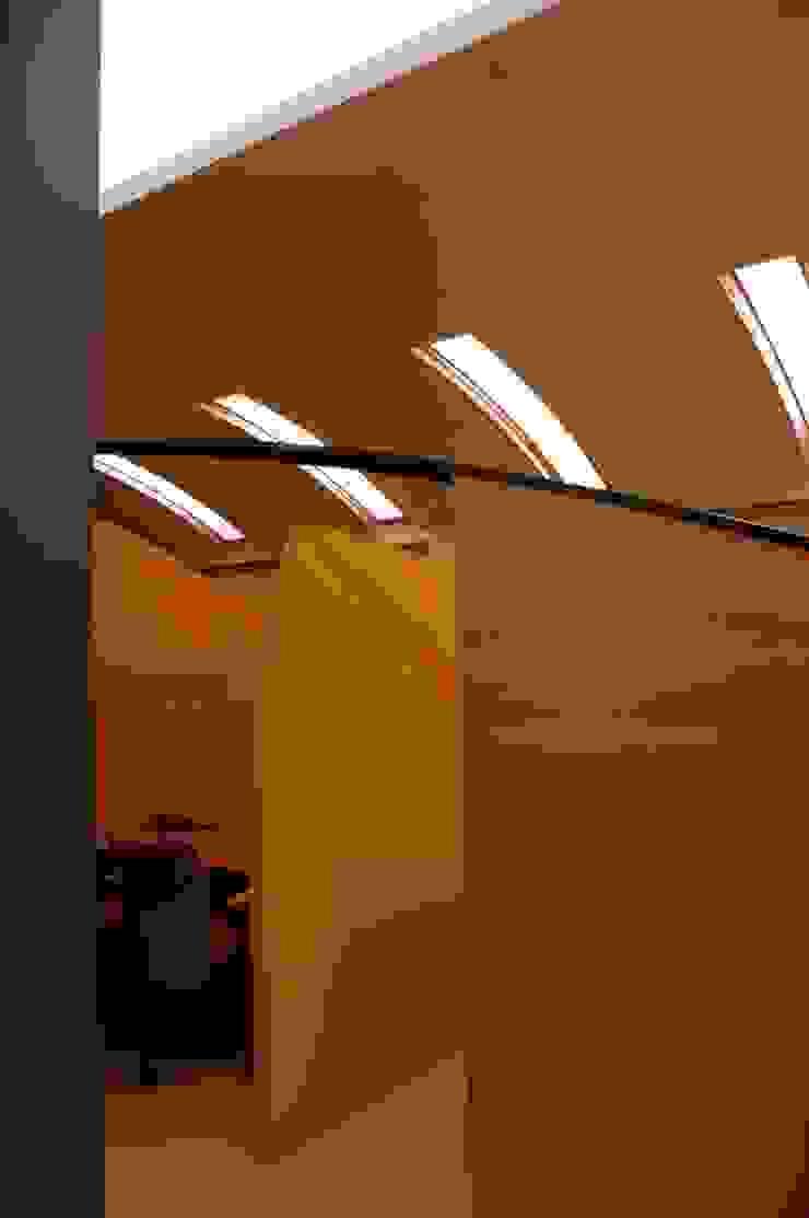 Cubicle by Studio - Architect Rajesh Patel Consultants P. Ltd Modern