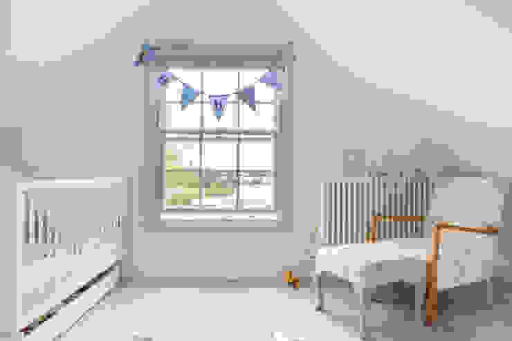 Kinderzimmer von HollandGreen, Modern