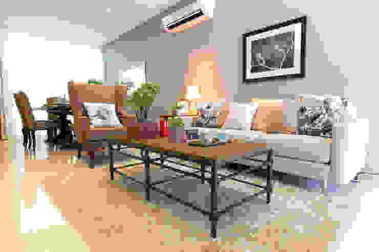 Living room by Marilen Styles