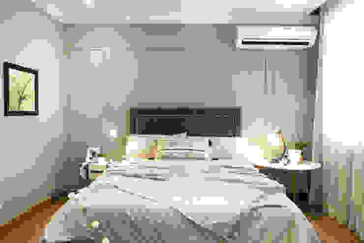 Catya Scandinavian style bedroom by Marilen Styles Scandinavian