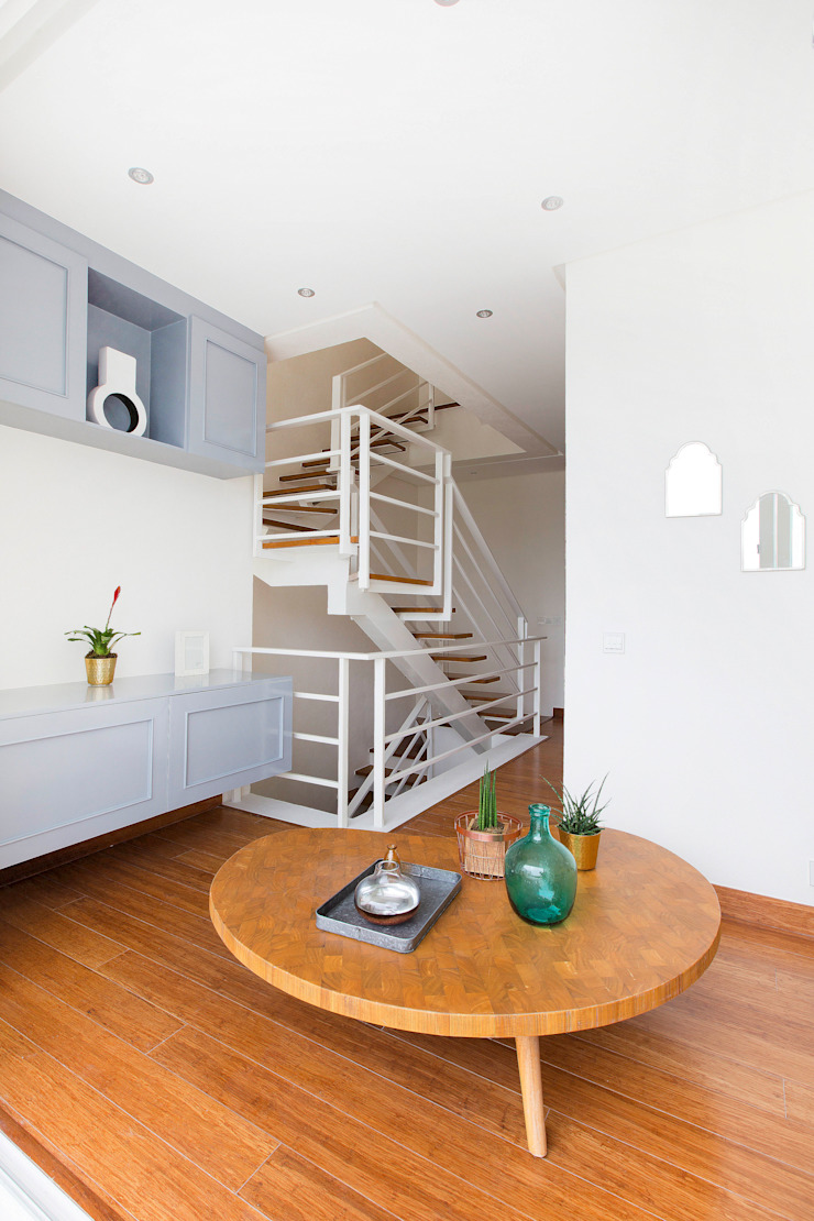 Catya Scandinavian style conservatory by Marilen Styles Scandinavian