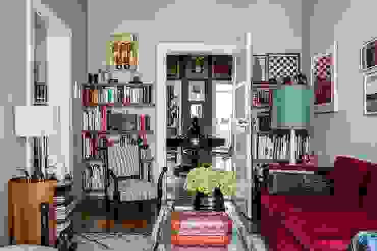 Bookshelf tredup Design.Interiors Living roomAccessories & decoration