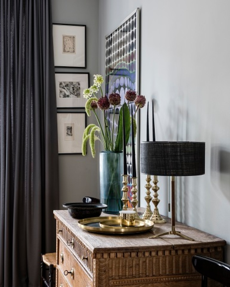 Table Lamp tredup Design.Interiors BedroomLighting