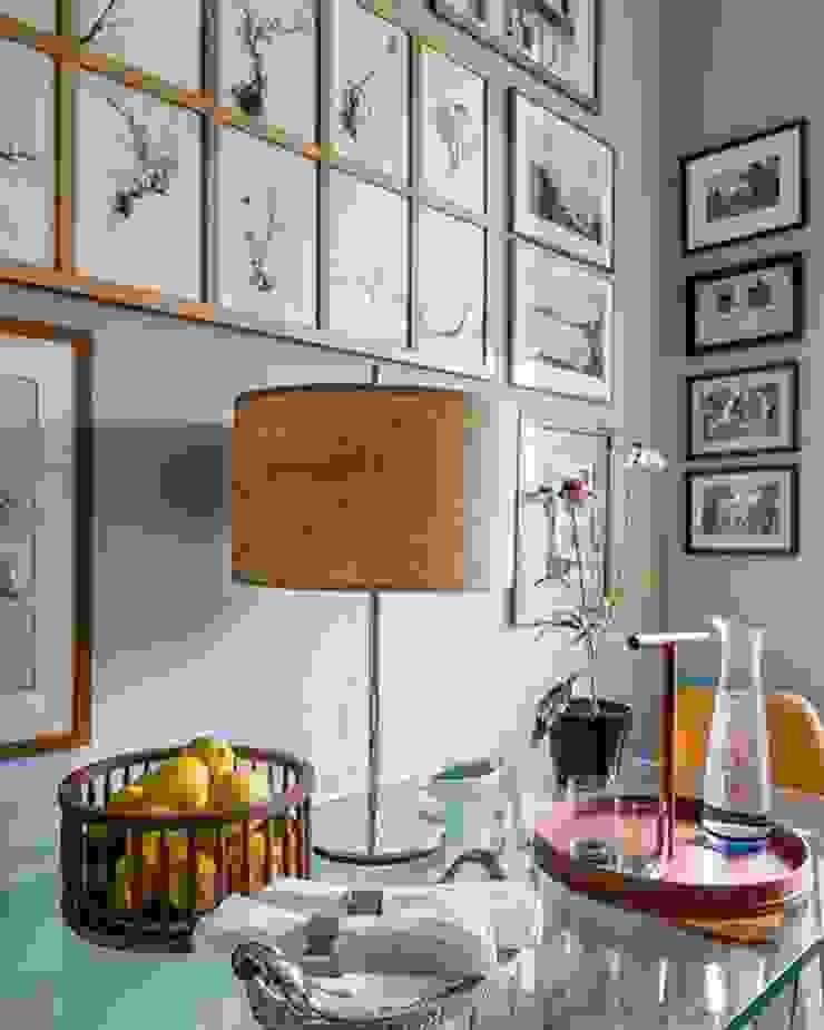 Dining Table tredup Design.Interiors KitchenLighting