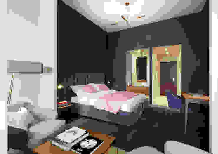 Hôtels modernes par Designer's House GmbH Moderne