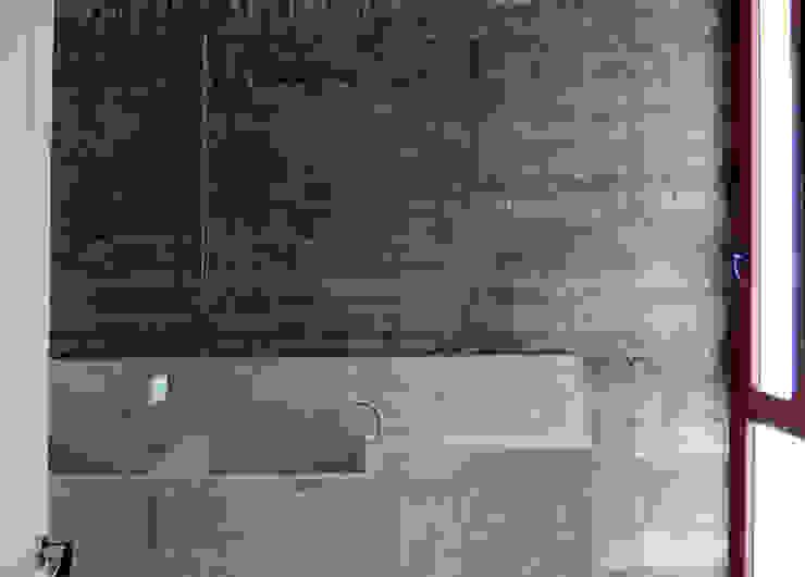 casa hc Banheiros modernos por grupo pr | arquitetura e design Moderno