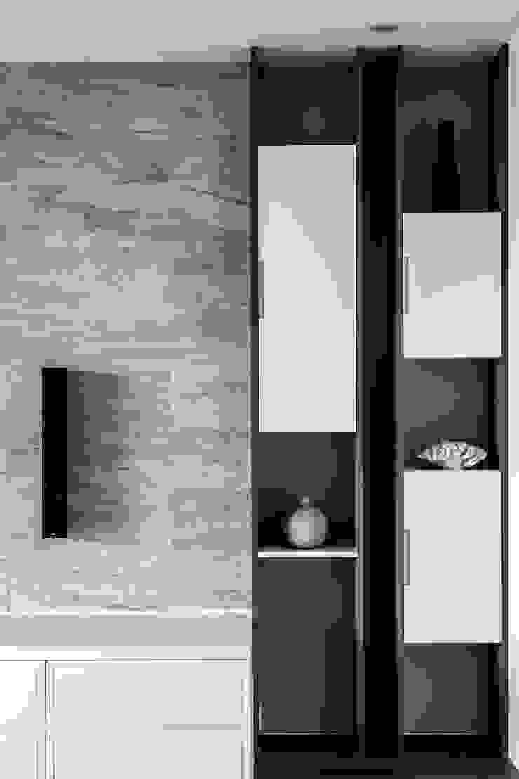 展示高櫃: 現代  by 存果空間設計有限公司, 現代風