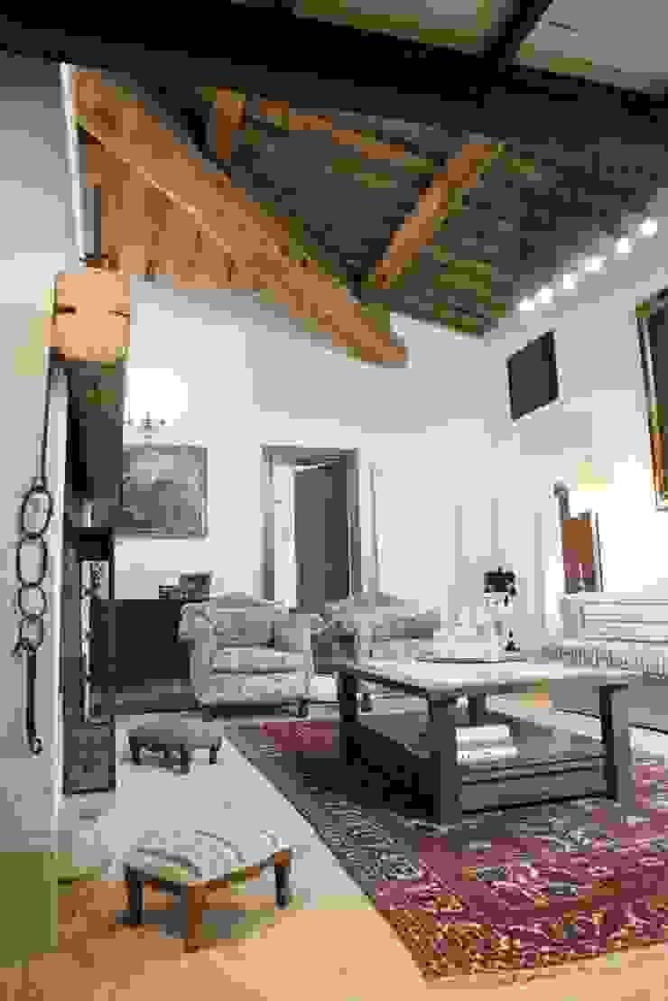 Caterina Raddi Living room