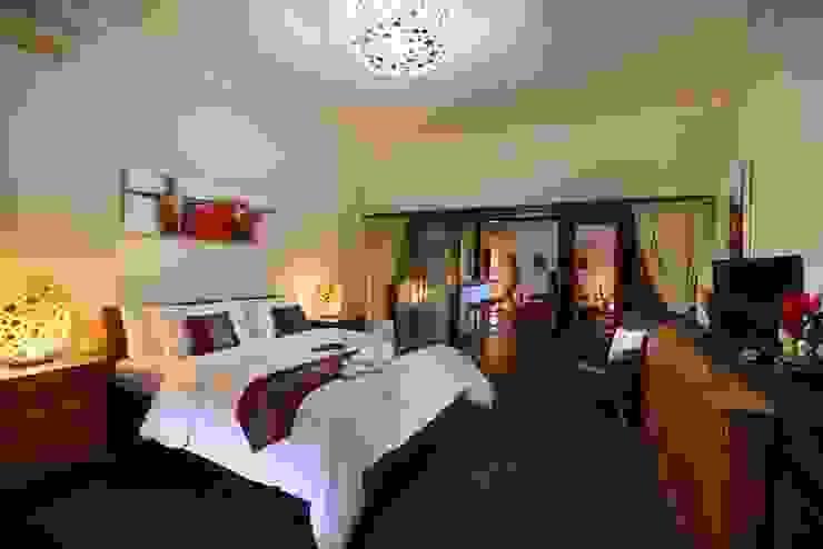 Bedroom Oleh Credenza Interior Design Asia