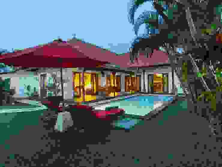 Swimming Pool Villa 2 Oleh Credenza Interior Design Asia