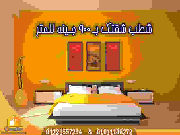 von كاسل للإستشارات الهندسية وأعمال الديكور في القاهرة