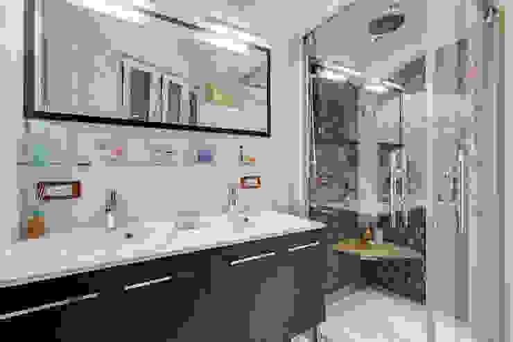 Bagno e Mini SPA MakeUp your Home Bagno moderno
