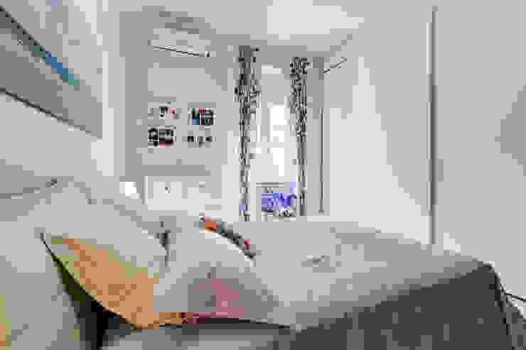 Camera Padronale MakeUp your Home Camera da letto moderna