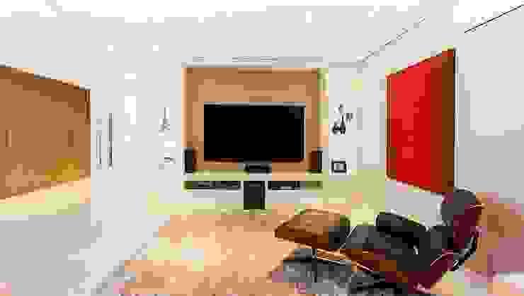 Oleh Carolina Kist Arquitetura & Design Modern