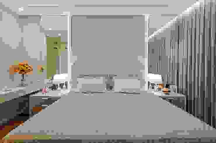 Kamar Tidur by Carolina Kist Arquitetura & Design