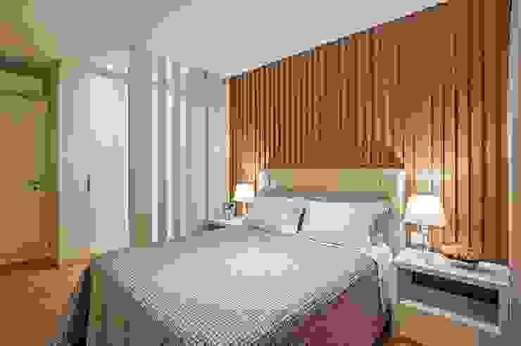 Modern Bedroom by Carolina Kist Arquitetura & Design Modern