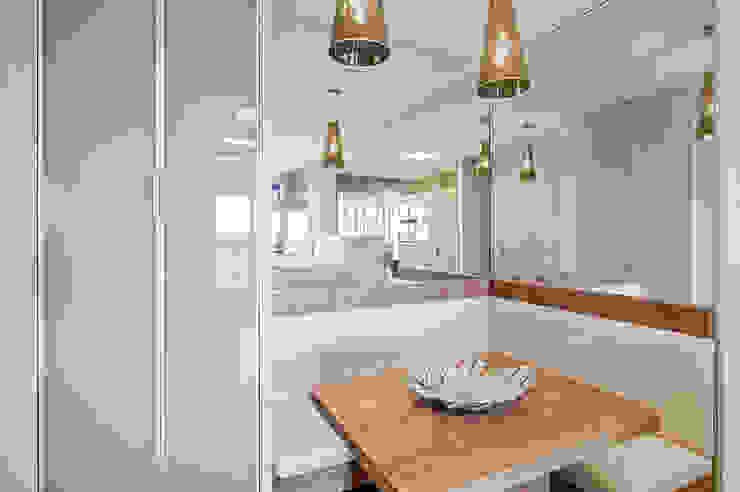 Carolina Kist Arquitetura & Design Dapur Modern