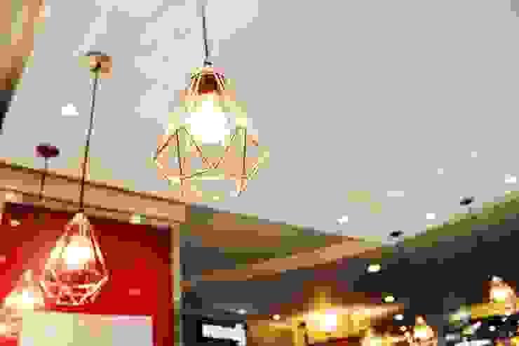 Le Sucre Du Patisserie Gastronomi Klasik Oleh The GoodWood Interior Design Klasik