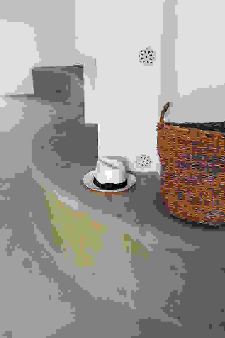 根據 Alejandro Giménez Architects 地中海風 石器