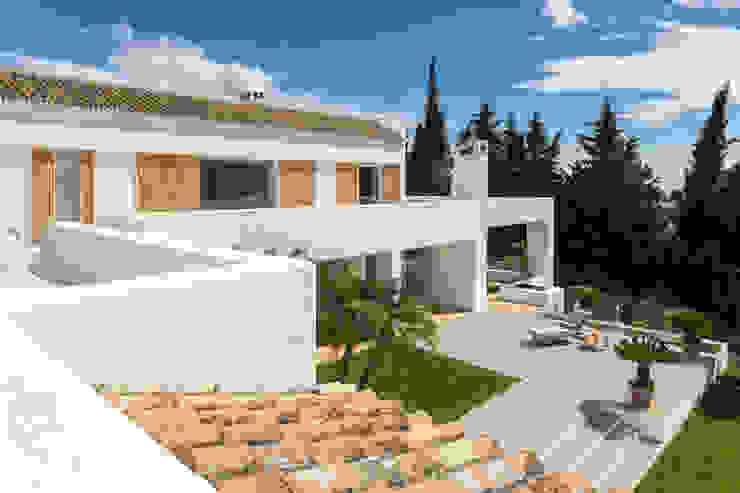 根據 Alejandro Giménez Architects 地中海風 陶器