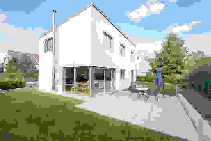 Houses by plusEnergieArchitektur