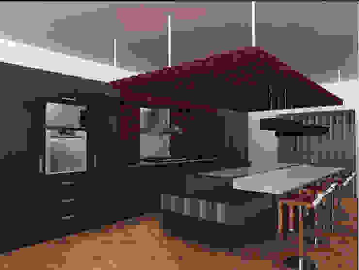 Cocina de Interiores 25