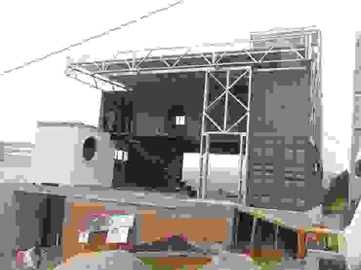 Casa F+A | Rio do Sul (SC) por GhiorziTavares Arquitetura