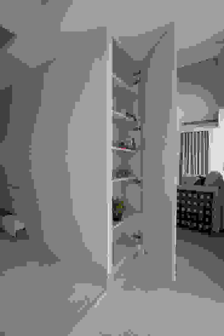 古亭住宅 根據 齊禾設計有限公司 現代風