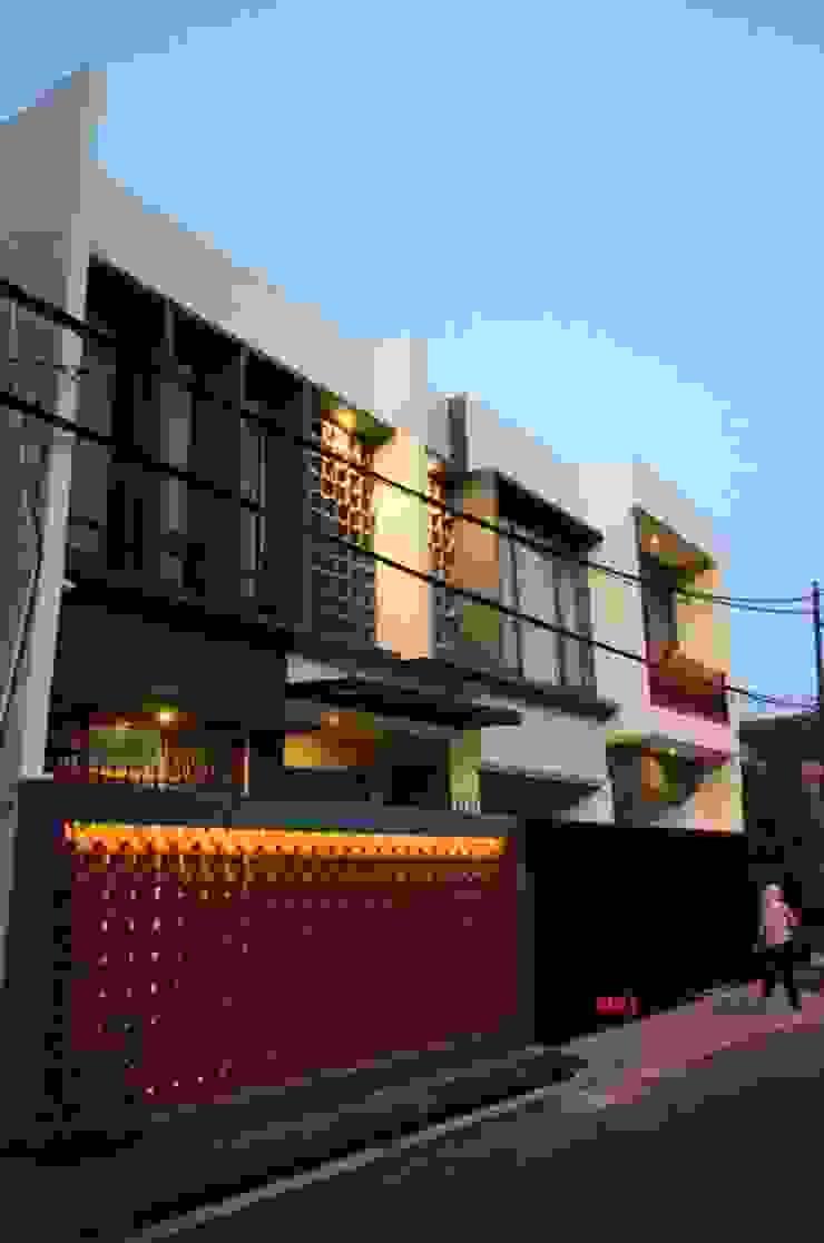 PT.Matabangun Kreatama Indonesia Modern houses