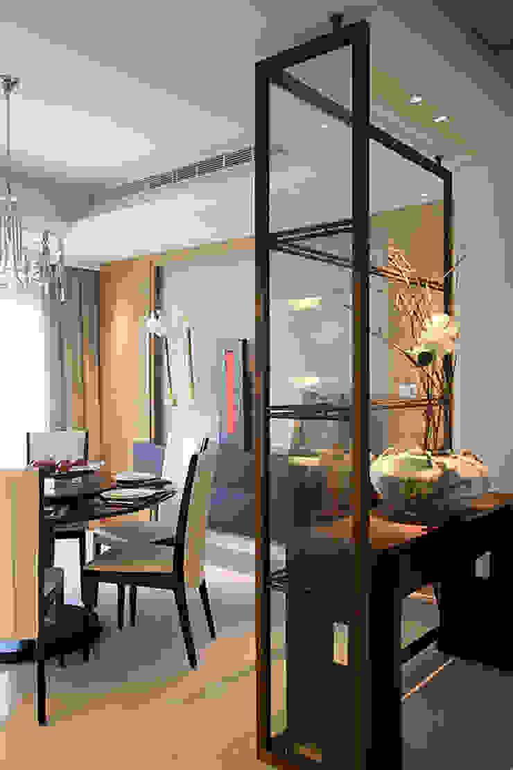 大直黃宅 根據 四一室內裝修有限公司 現代風