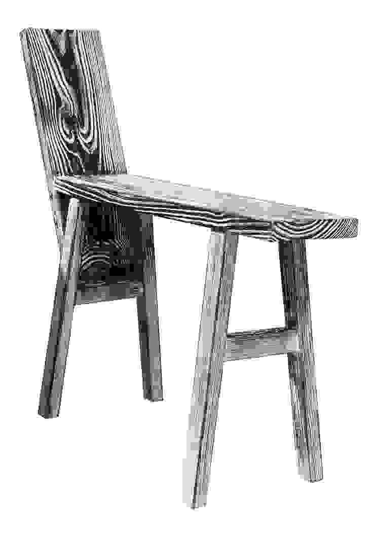 來福椅: 現代  by 四一室內裝修有限公司, 現代風