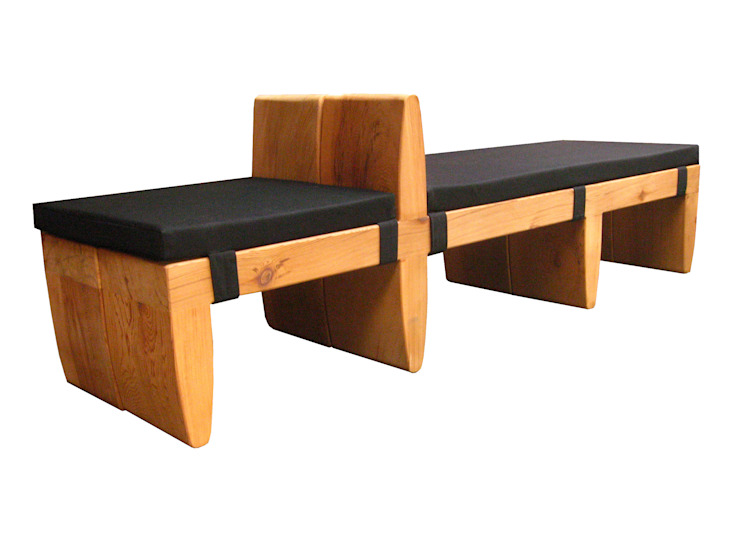 童心玩趣 座椅: 現代  by 四一室內裝修有限公司, 現代風