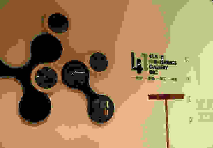 玩作壁鏡: 現代  by 四一室內裝修有限公司, 現代風