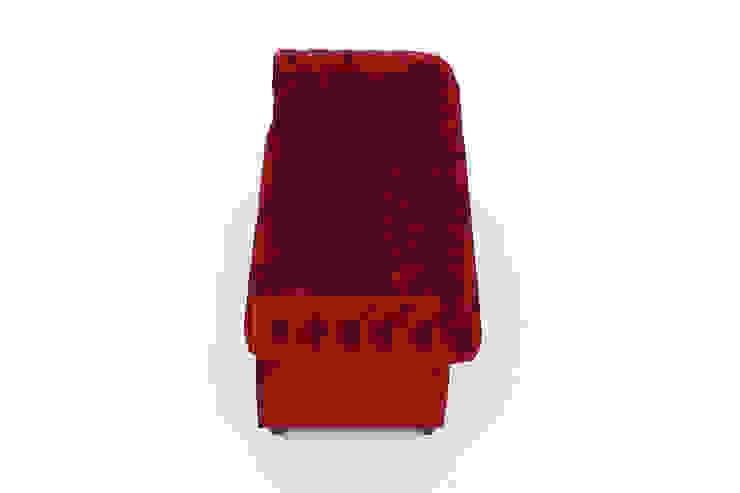 Chesterfield.com SalonesSofás y sillones Rojo