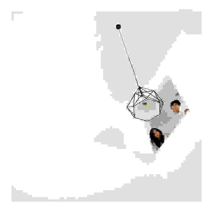 Opening Ruang Keluarga Minimalis Oleh studiopapa Minimalis