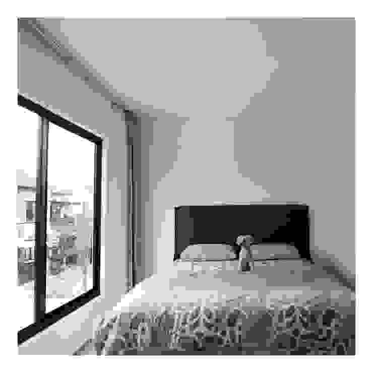 Phòng ngủ by studiopapa