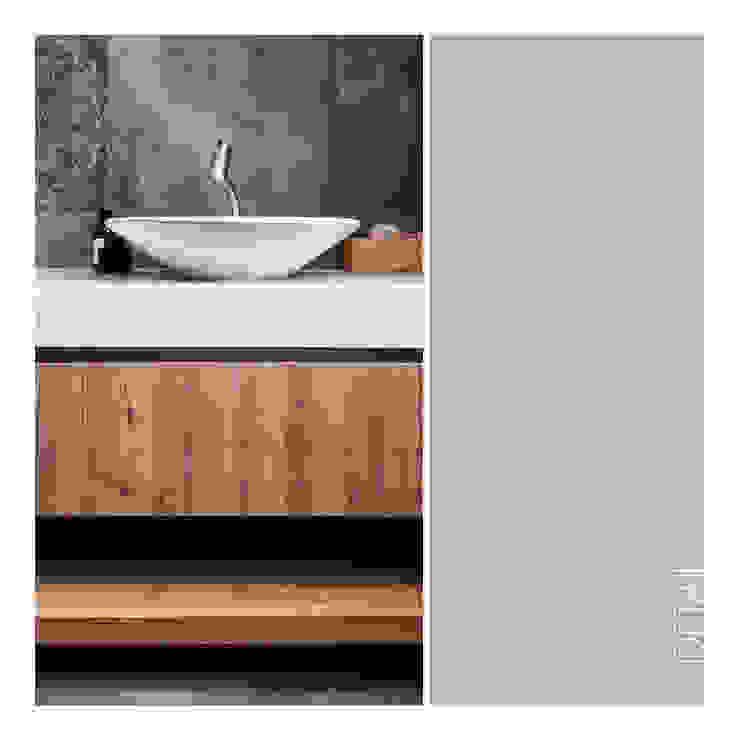 Phòng tắm by studiopapa