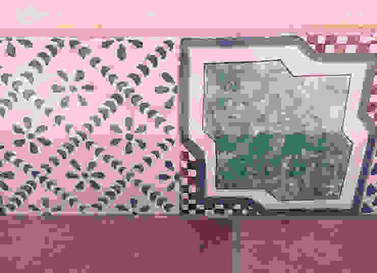 archielle Balcones y terrazas mediterráneos