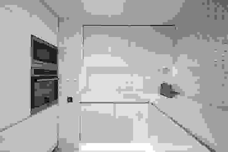 مطبخ تنفيذ Design Evolution