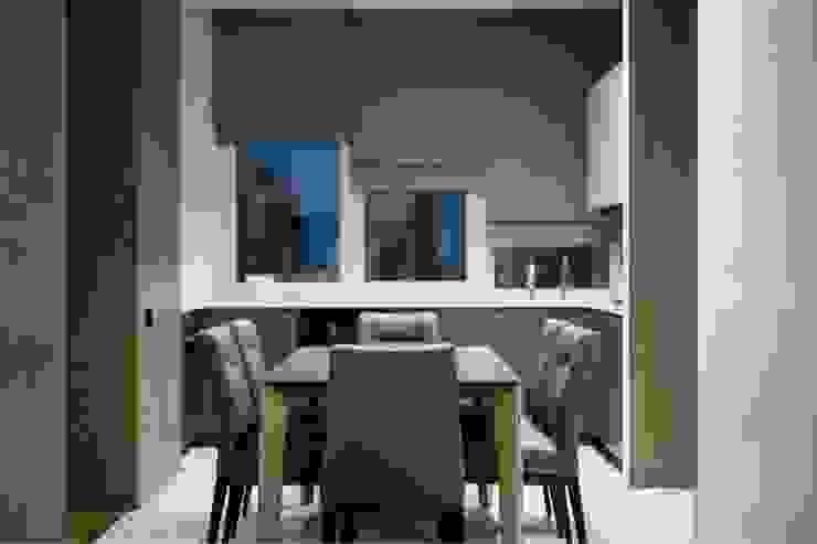 Dapur Modern Oleh Design Evolution Modern